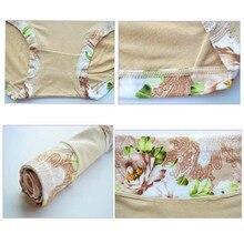 Underwear Women Panties Floral Cotton Underwear Breifs Sexy Lingeries Thong Tanga Plus Size Calcinhas Underwear For Women