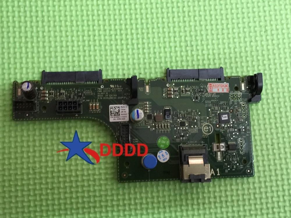 все цены на Original FOR Dell PowerEdge R720Xd Server Flex 2 Bay 2.5'' Hard Drive Backplane 00JDG3 0JDG3 CN-0JDG3 fully tested онлайн