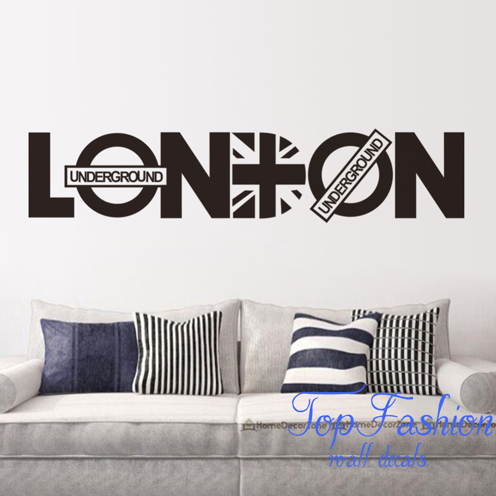 Buy Vinyl Wall Stickers Uk And Get Free Shipping On AliExpresscom - Vinyl stickers uk