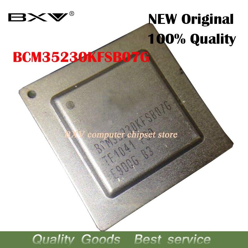 1pcs BCM35230KFSB07G BCM35230KFSBG BCM35230 100% NEW Original