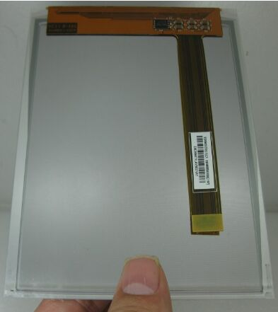Original 6 inch 800*600 ED060SCG(LF)T1 LCD Display Inner Screen Panel Ebook Reader Replacement стоимость