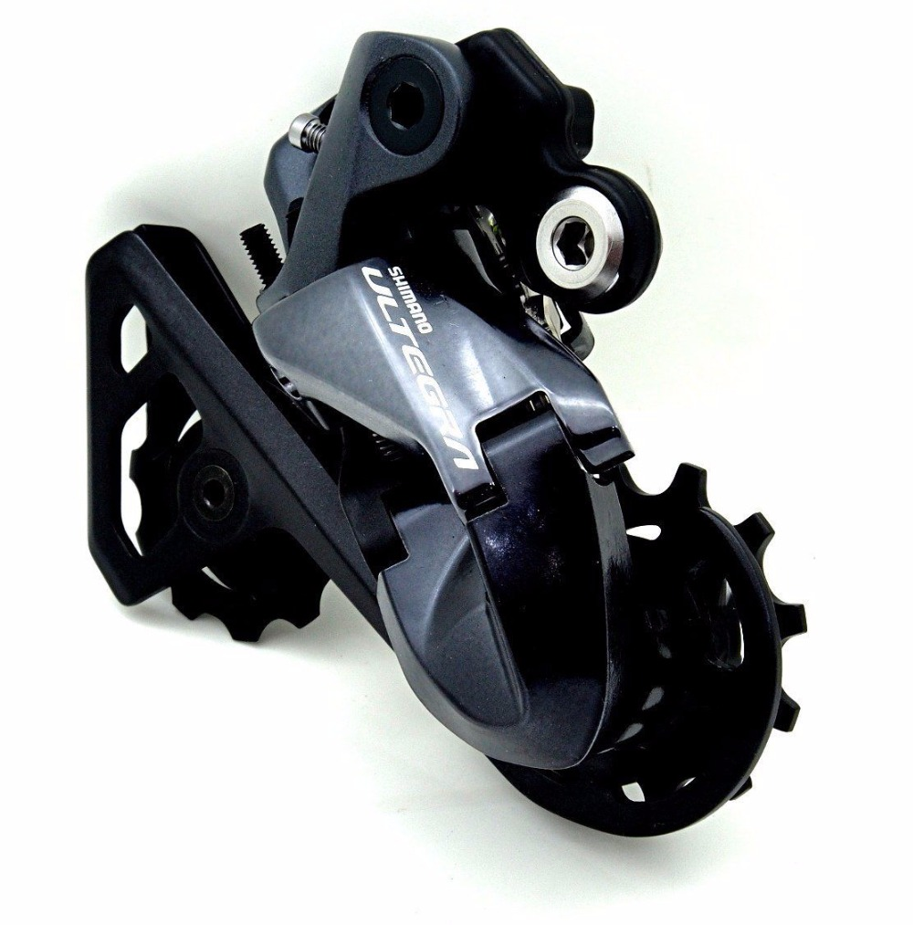 Shimano Ultegra Di2 R8050 11speed  SS/GS Short Cage bike bicycle Rear Derailleur-in Bicycle Derailleur from Sports & Entertainment