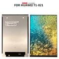 Für Huawei MediaPad T1 8 0 Pro 4G T1 823L T1 821L T1 821W T1 821 LCD Display Ersatz|Tablett-LCDs und -Paneele|   -