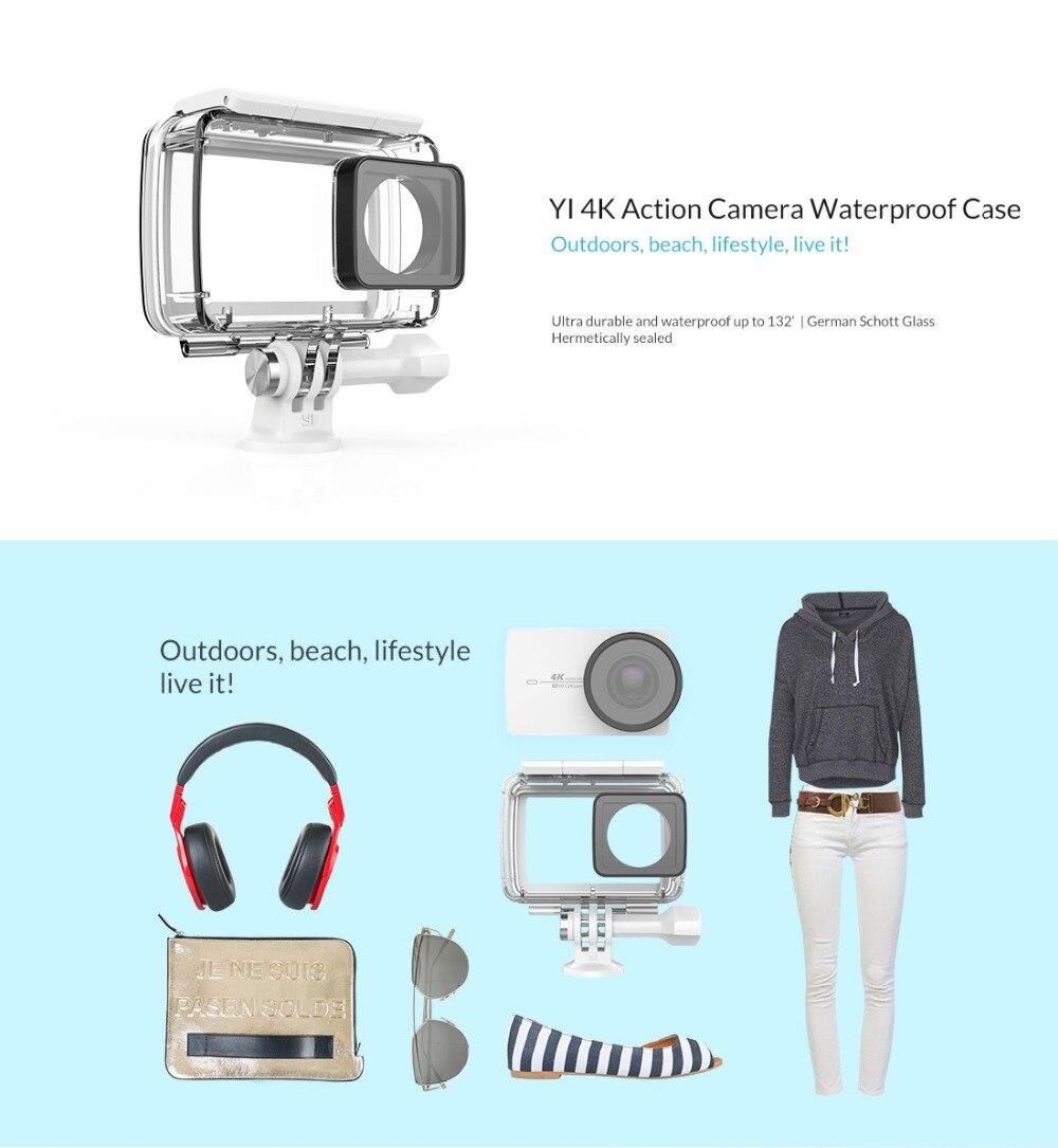YI Waterproof Camera Case-11