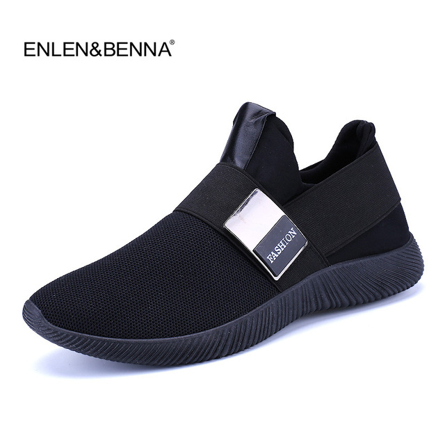 ec0e89b9e 2018 New Spring Men Casual Shoes Sneakers Luxury Brand Leather Cozy Leisure  Black For Mens Top Quality Designer Shoes Men Shoes
