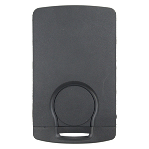 Image 2 - Keyecu Smart Key 4 Taste 433MHz Mit PCF7941 Chip für Renault Megana III Whithout Keyless GO