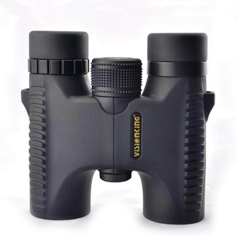 Visionking HD 10x26 Binoculars Power Zoom Long Range Telescope Binoculars Telescope Wide Angle font b Hunting