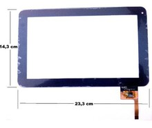 New touch screen Touch panel 9″ inch CCE Motion Tab Tr91 Tr 91 Tablet Digitizer Glass Sensor Replacement Parts Free Shipping
