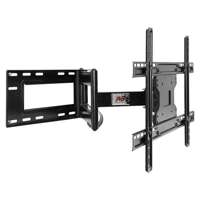 Nb Sp2 Heavy Duty 40 70 Flat Panel Led Lcd Tv Wall Mount