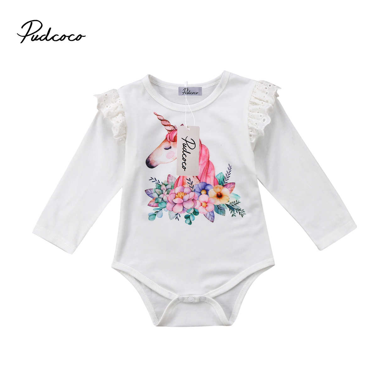 f6266a359 Detail Feedback Questions about Pudcoco Newborn Baby Girls Cotton ...