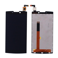 Original Top Quality For Highscreen Boost 2 Se FPC9169 Version INNOS D10 LCD Display Touch Screen