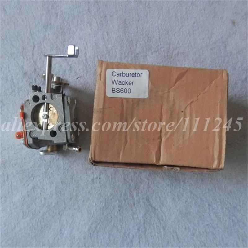 WM80 CARB FOR WACKER BS600 HCR70 BS50 2 BS60 2 BS70 2 BS650 BS700 CARBURETOR AY
