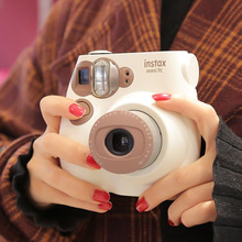 Instant-Camera Mini7c 8 Fujifilm Festival Gift Birthday Christmas Than Cheaper New-Year