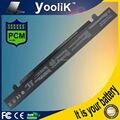 Laptop battery For Asus A450C A550C F450C F550C F552C K450C K550C P450C P550C R409C R510C X450C X452C X550C X550CA X550CL X550CC