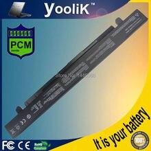 Bateria do Portátil para Asus A450c A550c F450c F550c F552c K450c K550c P450c P550c R409c R510c X450c X452c X550c X550ca X550cl X550cc
