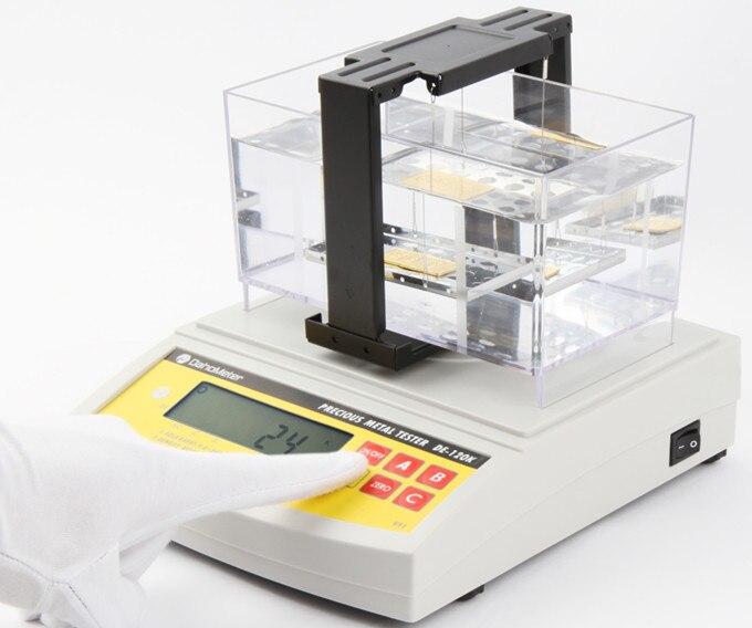 Hand Held Gold Tester : Online get cheap precious metal tester aliexpress