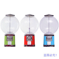 High Quality Cheap Price Coin Operated Games Gumball Capsule Toy Vending Machine (3)