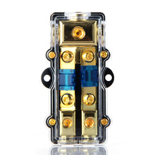 Buy Car Audio Fuse And Get Free Shipping On Aliexpress Com Best Audio Capacitors Auto Fuses Yellow Fuse Wire Car Radio With Case At IT-Energia.com