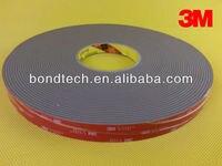 3M лента VHB 4991, 2,3 мм, 50 мм X 16,5 м