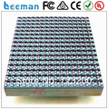 Leeman p10 rgb led module 160mm*160mm 2015 Outdoor RGB Full Color P10 LED Module from professional led display manufacturer