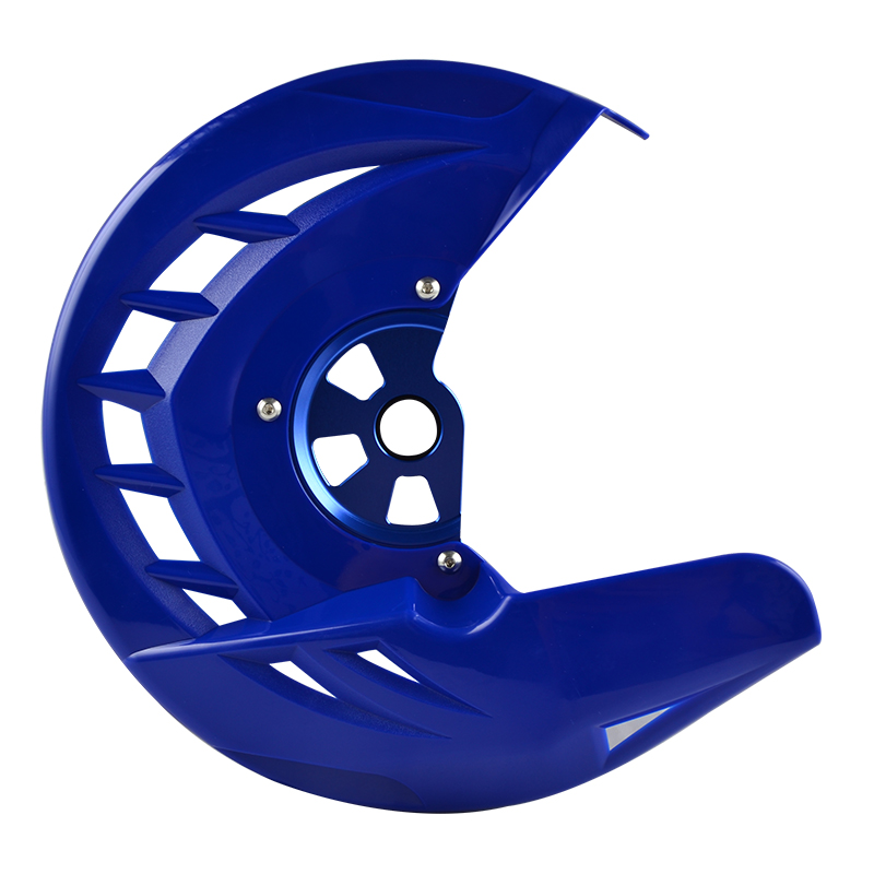 Front Brake Disc Rotor Guard Cover Protector For Husqvarna TC/FC TE/FE TX/FX 125 250 300 390 450 2017 2018 2019 FE 480 501 2016