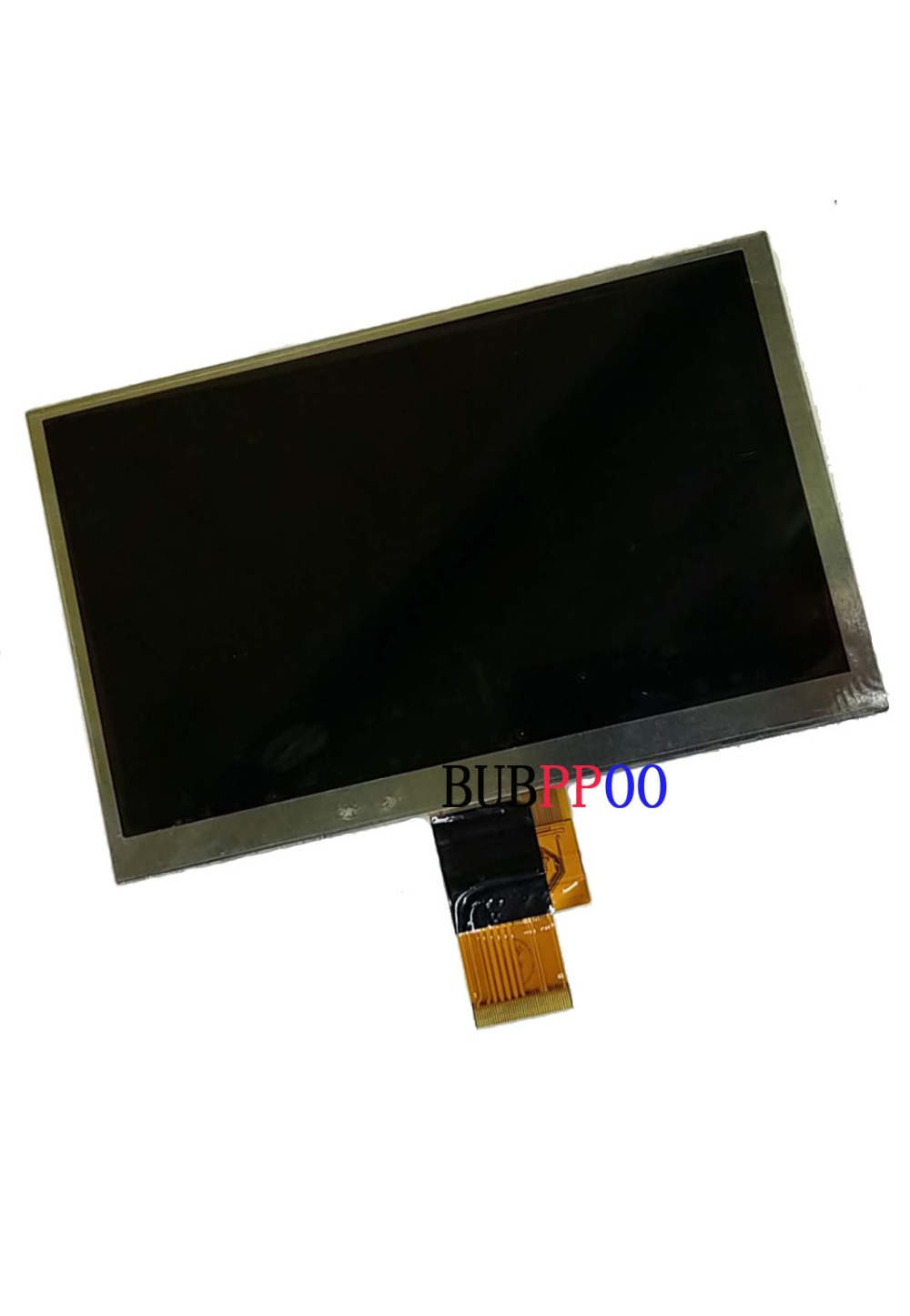 D35 7 Inch Tablet Display HE070NA-13B 32001358-10 165.5x105.5mm Thickness 3mm Tablet PC Display LCD Free Shipping