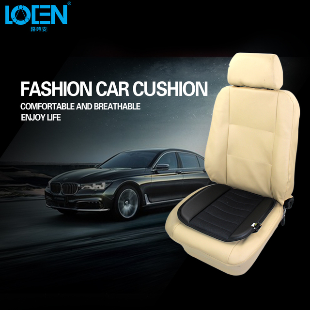 Super Soft Car Seat Protector Mat Auto Front Cushion Single Fit Most Vehicles Covers