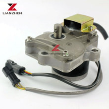 Throttle Motor 7834-41-2000 for PC220-7 PC220LC-7 PC300-7 PC340-7 Komatsu electric parts