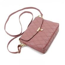 New Arrival Fashion Luxury Women Handbag – Messenger Female Bag – Women Cross Shoulder Bag