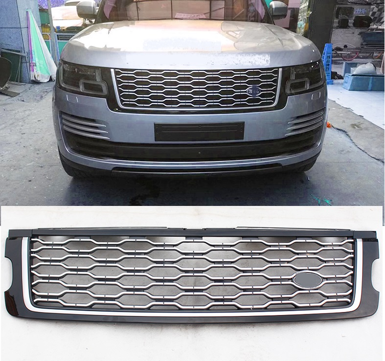 2018 New Style Fit For Land Rover Range Rover 2018 2019
