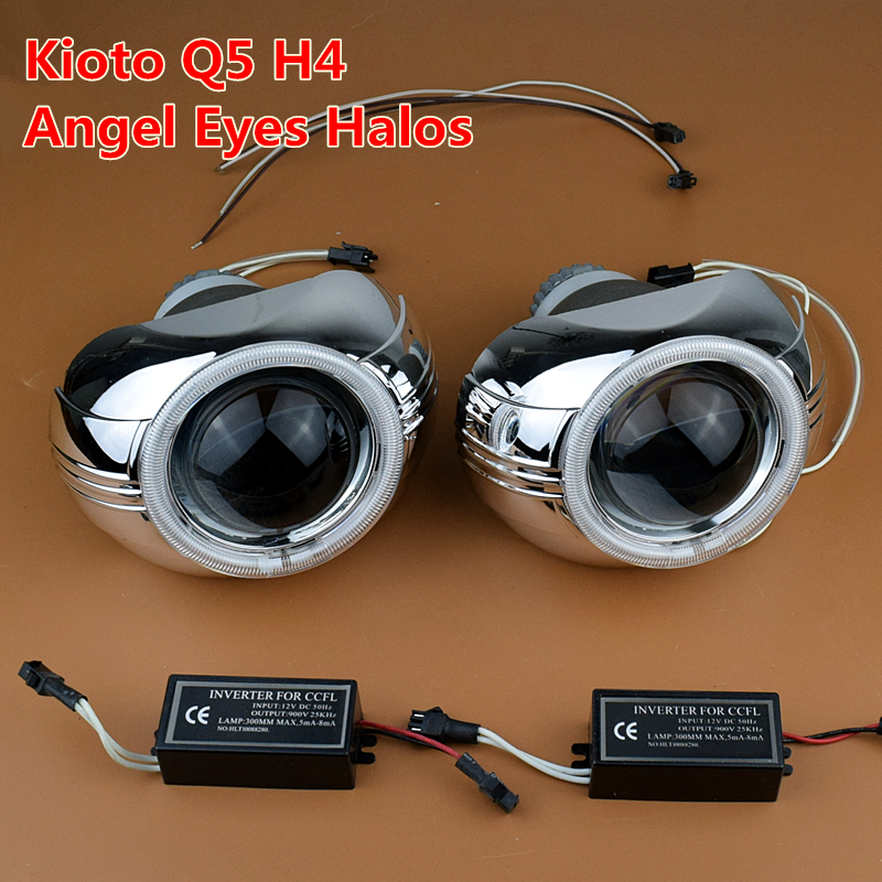 Angel Eyes Headlight Philippines