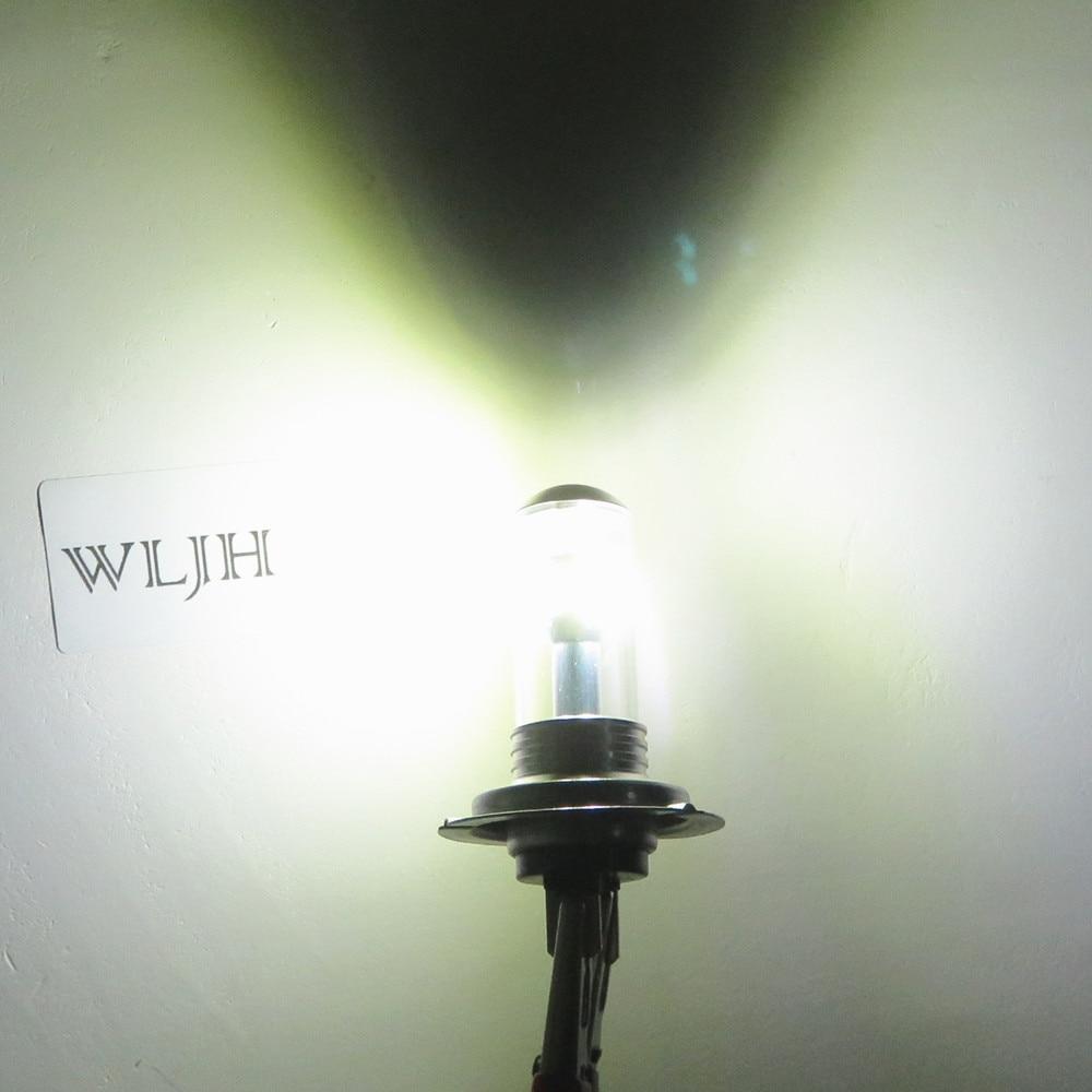 Fog Lâmpadas de Condução Diurna Lâmpada DRL