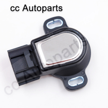 Throttle Position Sensor TPS SWITCH SENSOR for Lexus LS400 Toyota Camry RAV4 Corolla Celica 198500-3011