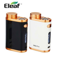 Clearance Price Kanger IPOW2 VW Battery 1300mAh Capacity Variable Wattage 3W 15W Electronic Cigarette Battery With