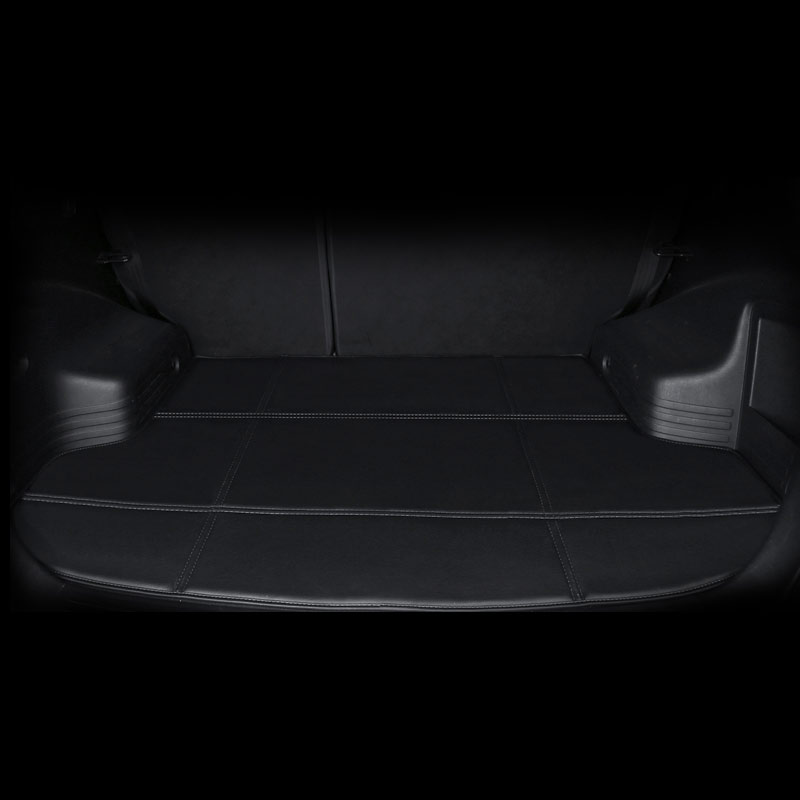 car rear trunk mat car boot mat cargo liner accessories for <font><b>Mercedes</b></font> Benzb class <font><b>b200</b></font> <font><b>w246</b></font> C class w205 E w212 w213 gla cla image