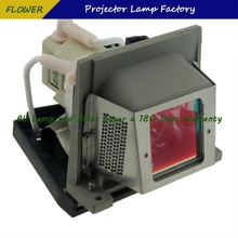 RLC-018 Bare Lamp With Housing For Viewsonic Projector PJ506ED,PJ507D,PJ556, PJ556ED free shipping rlc 045 original projector bare lamp for viewsonic pjl7202