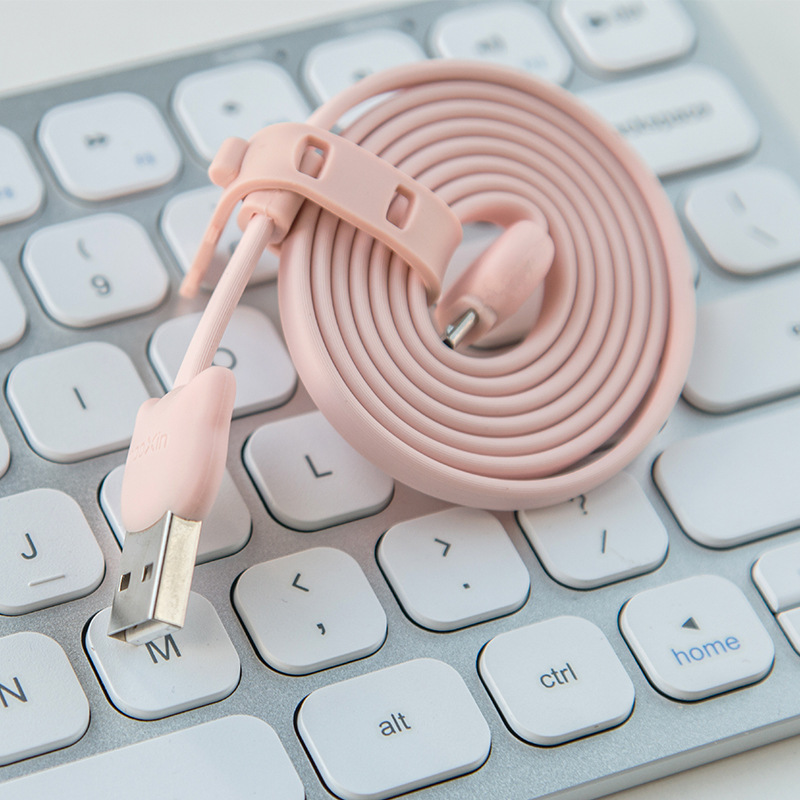 Multi function USB data cable charging cable for iPhoneX 6/7Plus8 fast charging cable for Android mobile lighting/micro optional-in Data Cables from Consumer Electronics