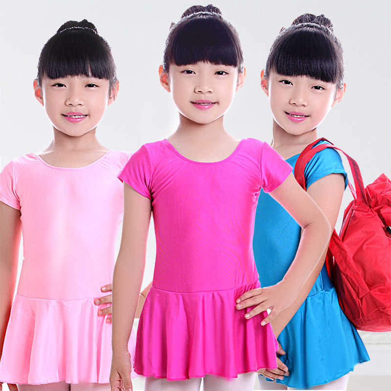 620bc892a871 Detail Feedback Questions about Children Practice Dance Clotng Long ...