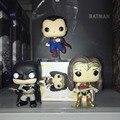Funko POP Бэтмен ПРОТИВ Супермена эра Правосудия DC Чудо-Женщина 86 # Knightmare Бэтмен 89 # Герой Серии 10 см ПВХ Коллекция Модель Игрушки