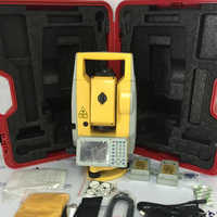 NEW  WINDOWS CE south 370r10 total station price, NTS372R10 total station