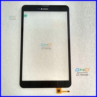 New 8 Inch Touch Screen Digitizer Sensor Panel For FPCA 80A03 V01 Tablet Replacement Free Shipping