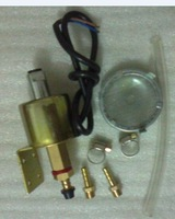 Grinder electromagnetic pump DC2200 machine tool lubricating pump / grinder oil pump