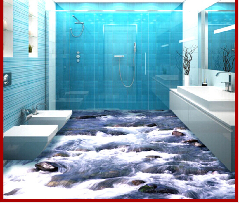 Ceramic Tile Construction With Real Estate 3d Bathroom Tile 800800