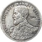 1906 Romania 25 Lei ...