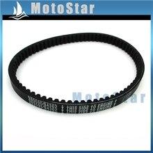 Намотанный приводной ремень для Yerf Dog Q43103W Q43203W Manco 203591 203591A 203591B 203591C Kartco 7655