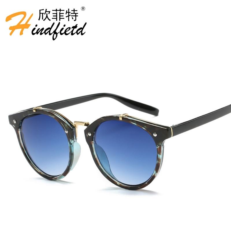 HINDFIELD Fashion Sunglasses Women Sun Glasses for Women Ladies Girl Sunglasses Female Luxury Brand Designer Eyewear Oculos