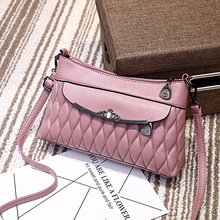 MONNET CAUTHY Bags for Women Leisure Fashion Office Ladies Shoulder Bag Solid Color Wine Red Black Pink Lavender Crossbody Flap