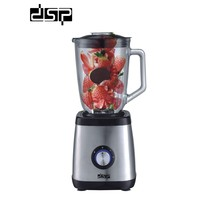 DSP Electric Blender Juicer 1.5L Crushing Multifunctional Food Processor Mixer