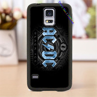 Acdc Band Cell Phone Cover Case For Samsung Galaxy S3 S4 S5 S6 S7 S6 Edge