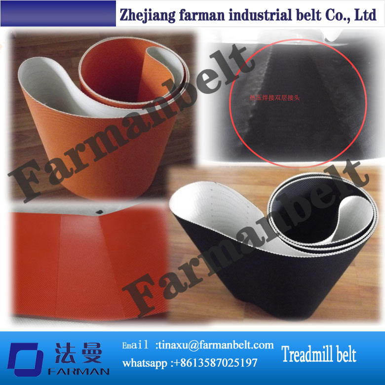 Black Diamond Treadmill Conveyor Belt China Manufacturer,Flat Transmission Belt цена 2017